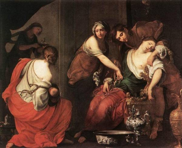 The Birth Of Rachel